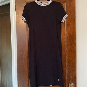 Authentic Opening Ceremony OC Banded TShirt Dress